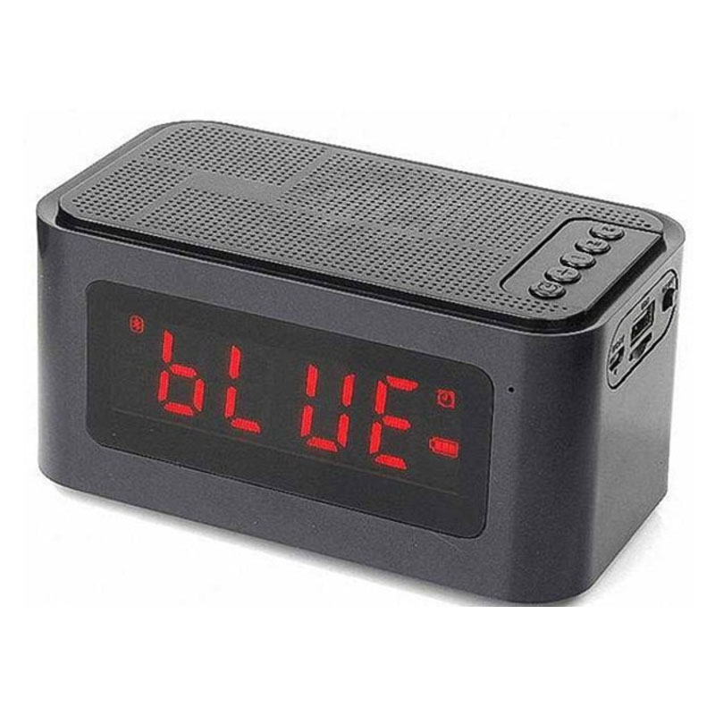 Desktop Clock Sound Speaker Desktop Clock Sound Speaker
