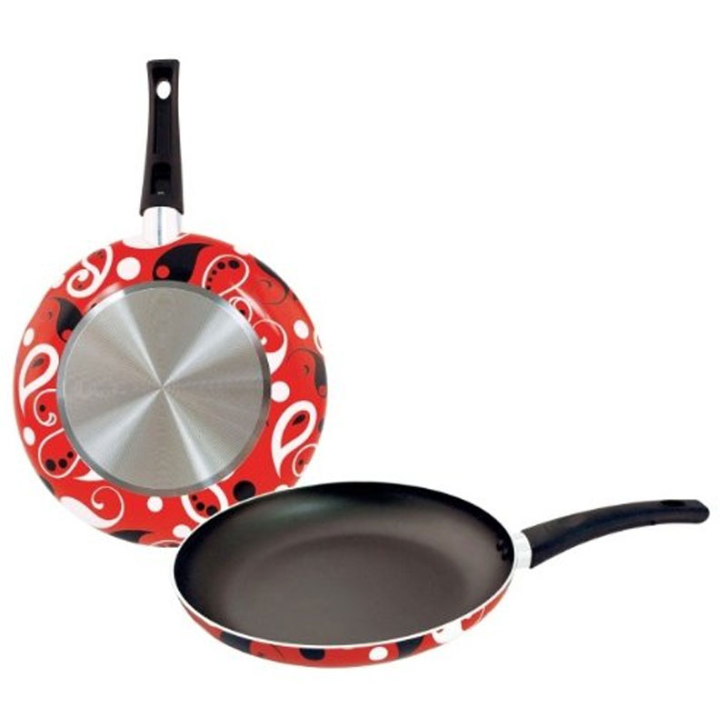 Designer Nonstick Frying Pan