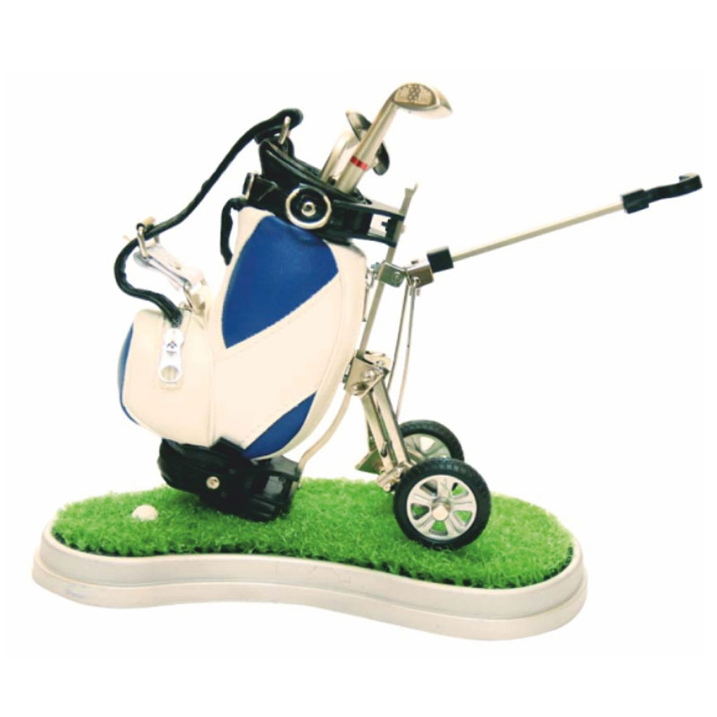 Desktop Golf Pen Sets
