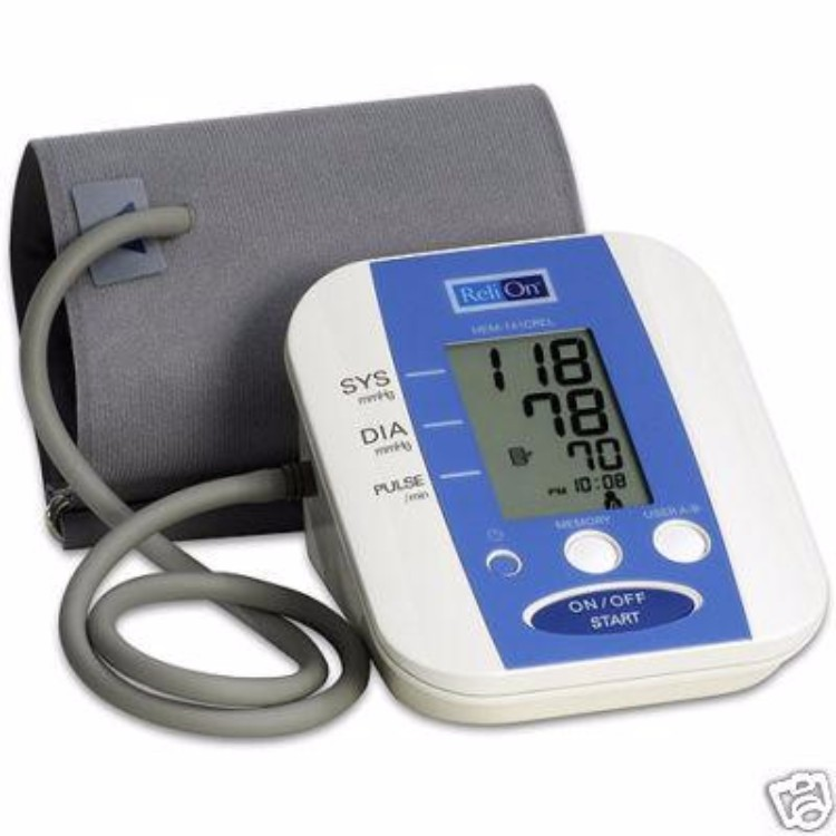 electric blood pressure machine