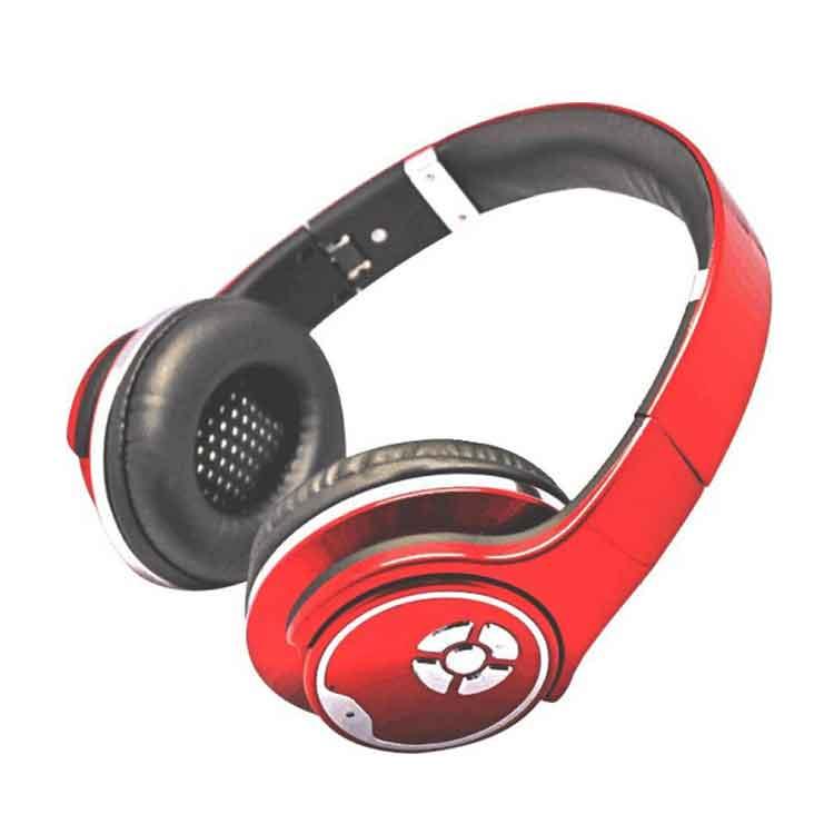 bluetooth headphones brandstik. Black Bedroom Furniture Sets. Home Design Ideas