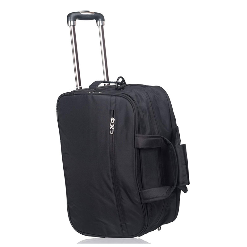 Duffle Trolley Bag