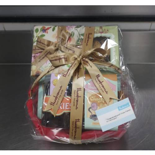 Theobroma: The Exotic Hamper