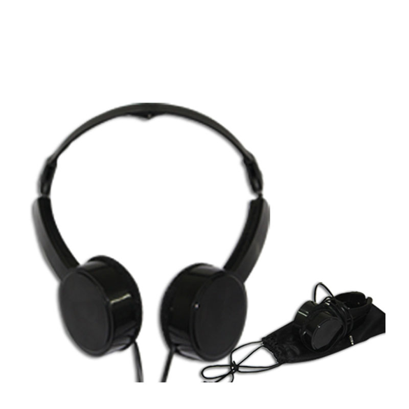 Audio Flex Flexible Headphones with Mic