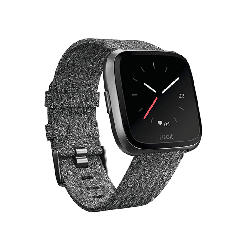 Fitbit Versa Health and Fitness Smartwatch