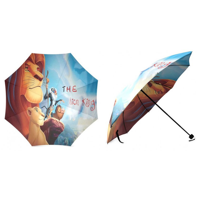 Full Printed Umbrella