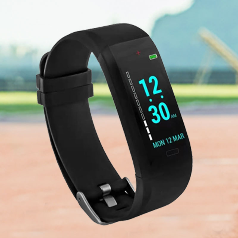 GOQii Vital Fitness Band