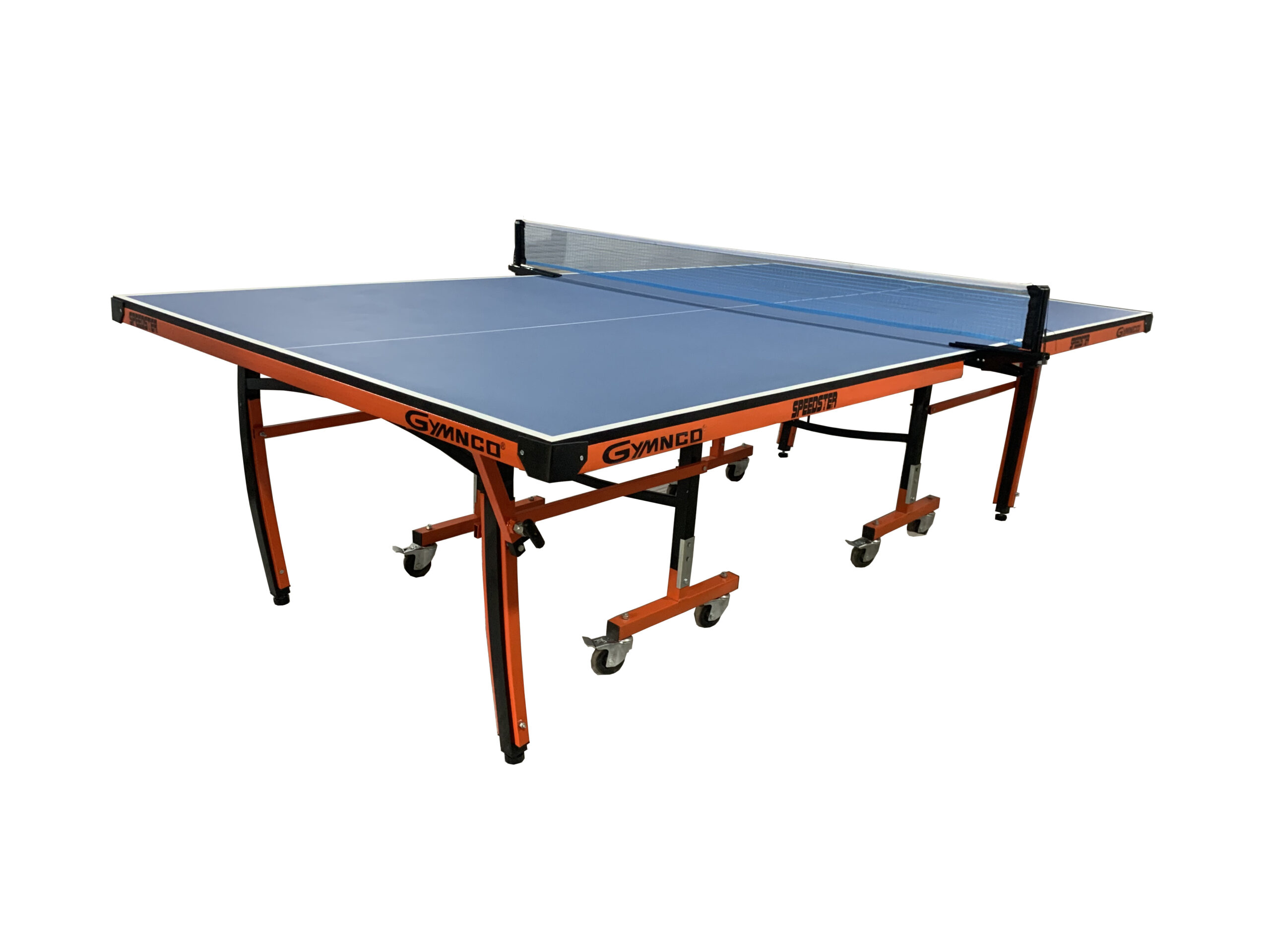 Table Tennis- Table