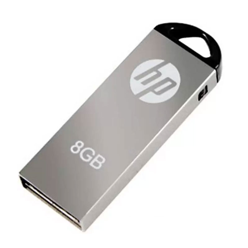 HP V220W 8 GB Pen Drive