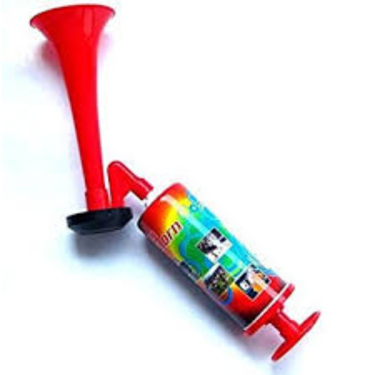 Hand Held Cheer Air Horn Pump