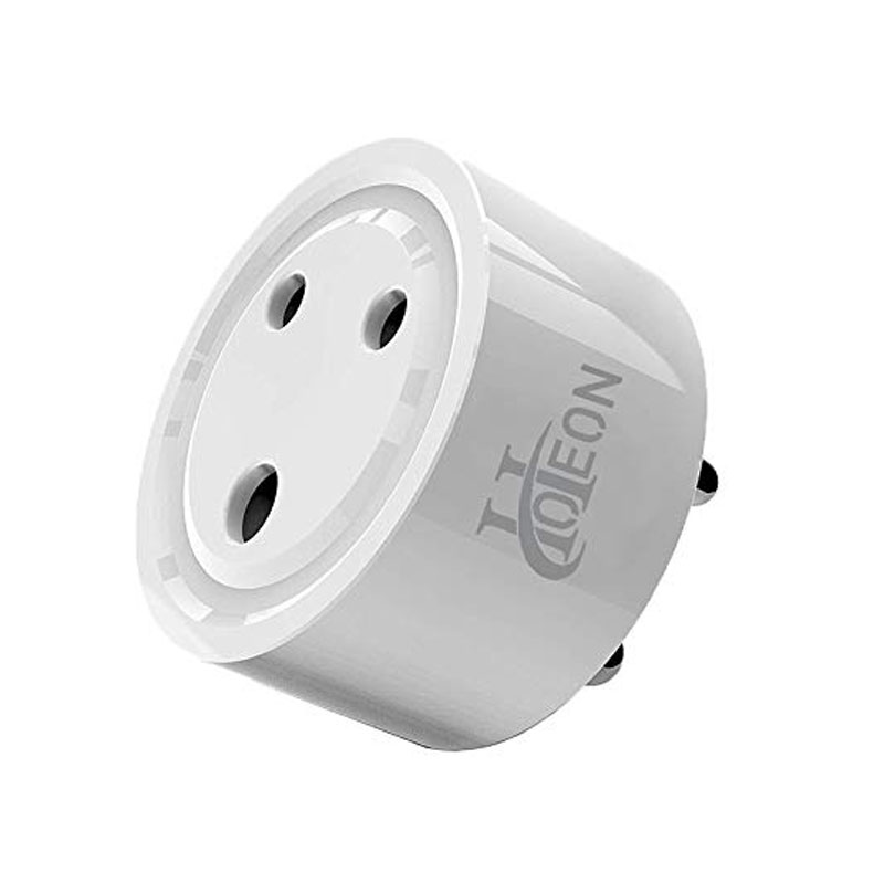 Hoteon 10A Mini Smart Plug Outlet Socket