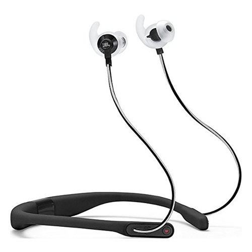 JBL REFFITBLK Reflect Fit in-Ear Wireless Headphones