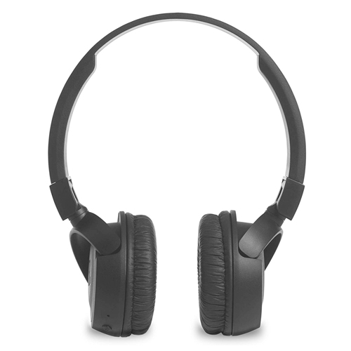 JBL T460BT Extra Bass Wireless On-Ear Headphones