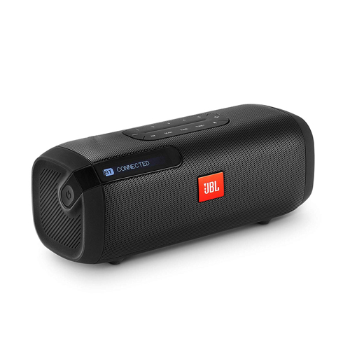 JBL Tuner Portable Bluetooth Speaker