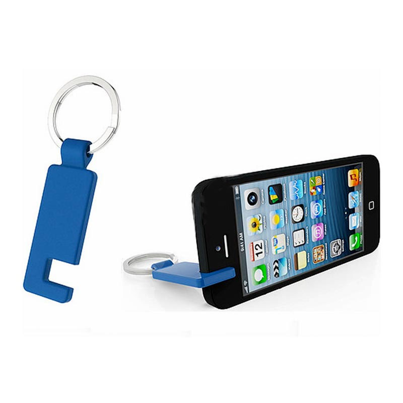 Key Ring Mobile Holder