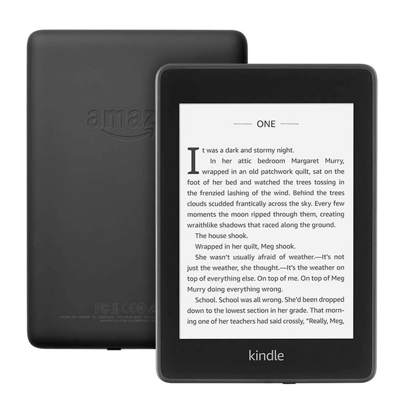 Kindle Paperwhite 10th Gen with  8GB, WiFi