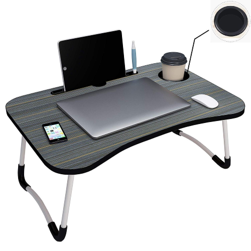 Smart Multi-Purpose Laptop Table