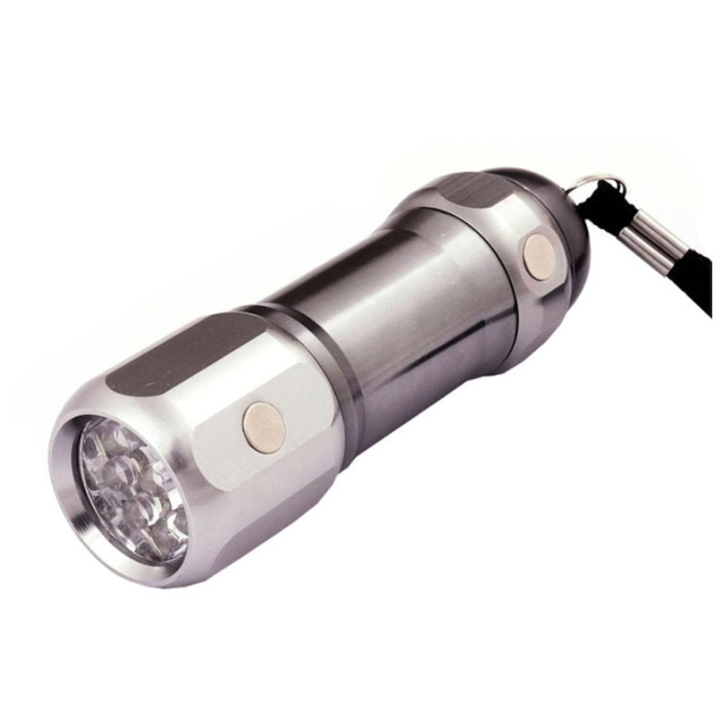 Magnetic Torch