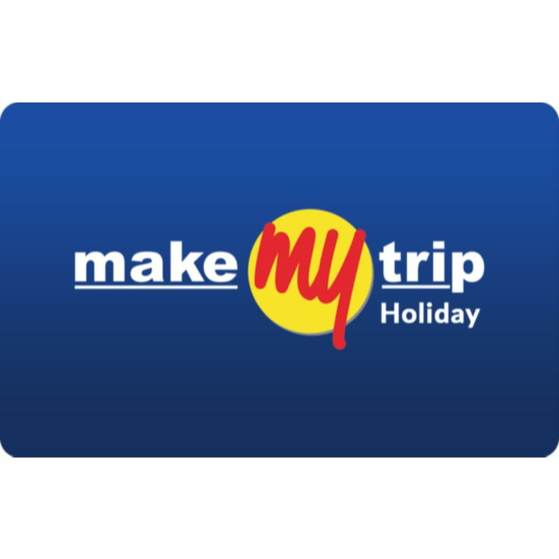 MakeMyTrip Gift Vouchers