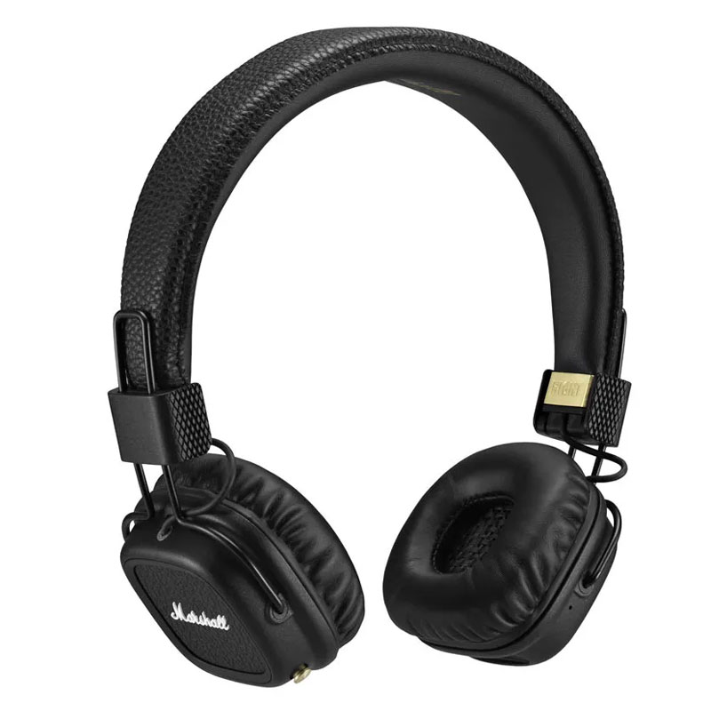 Marshall Major II 4091378 Bluetooth Headphones