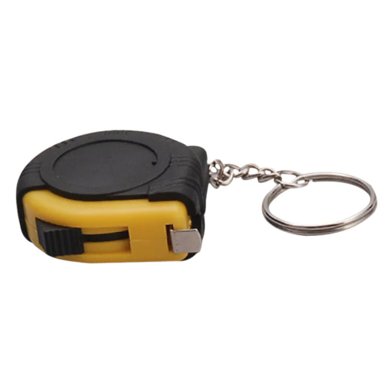 Measuring Tape With Key Chain 1 Meter