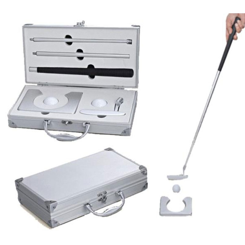 Metal Golf Set
