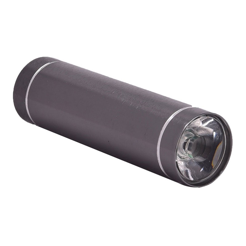 Metal Torch Flashlight