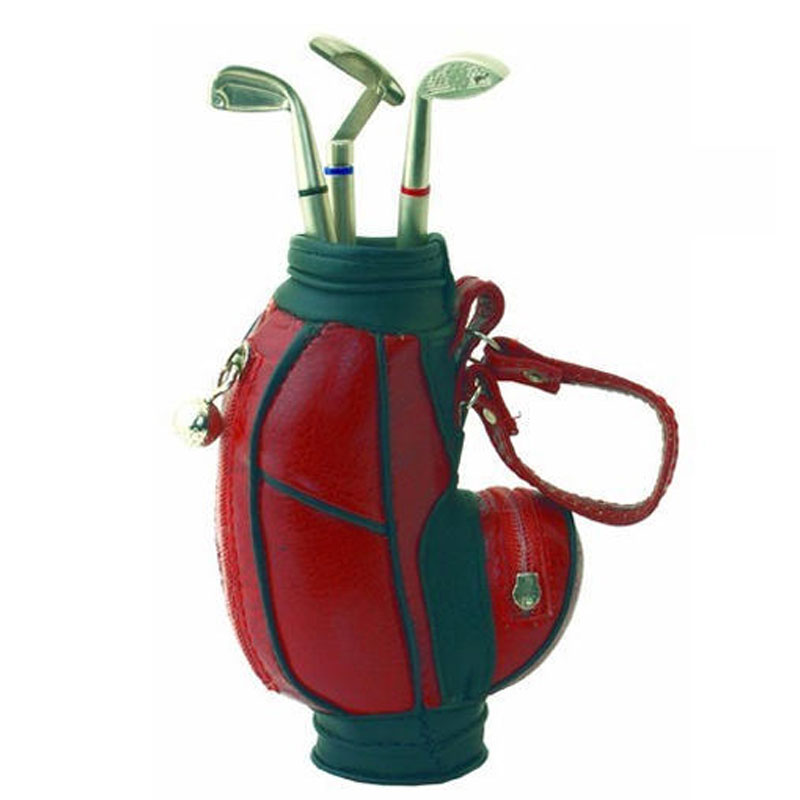 Mini Golf Pen Set