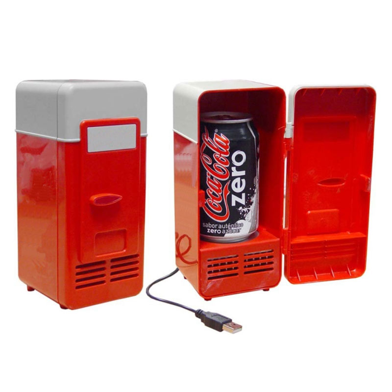 Mini USB Fridge