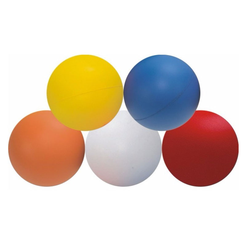 Multi Color Stress Ball