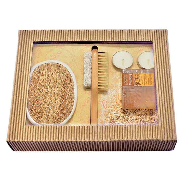 Natural Collections Gift Set