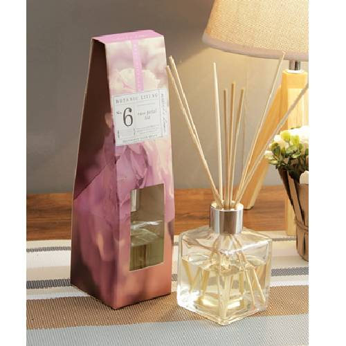 100ml Diffusers with Reed Stick