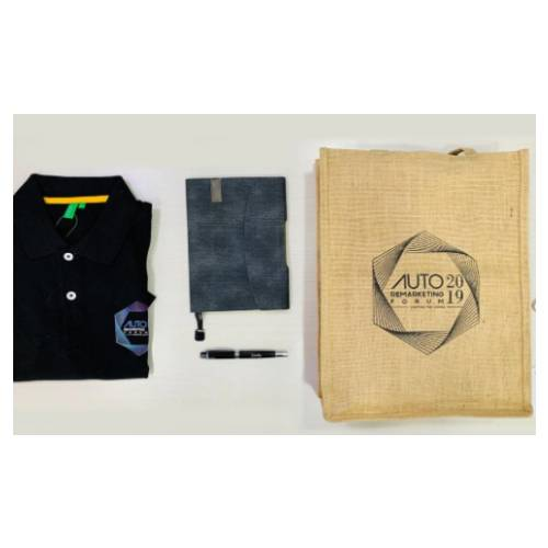 Automobile Dealers Meet Welcome Kit