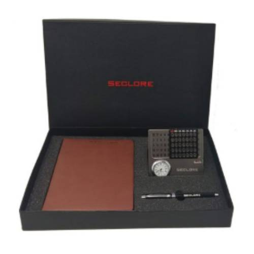 Customised Gift Sets for Seclore Technologies