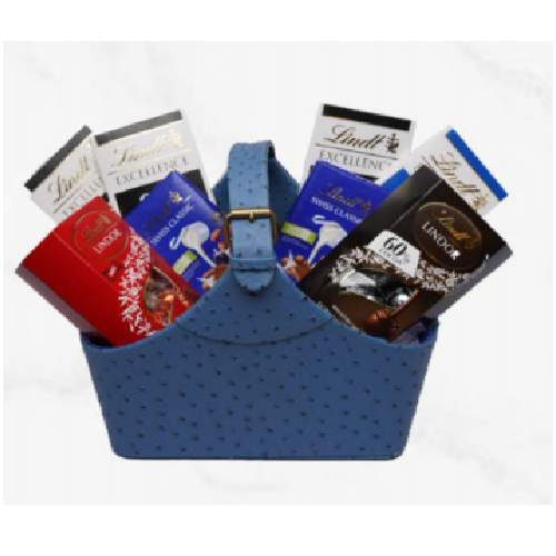 Fantasie Lindt Chocolate Basktet