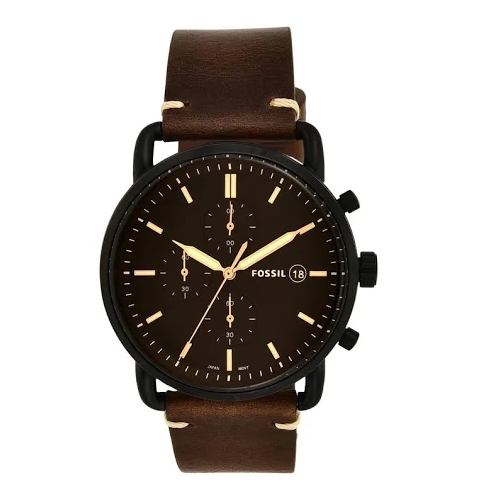 Fossil 5403 Analogue Watch