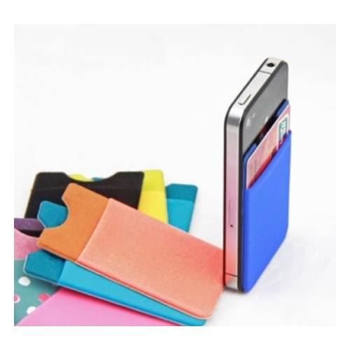 Rectangle Mobile Sticky Pouch