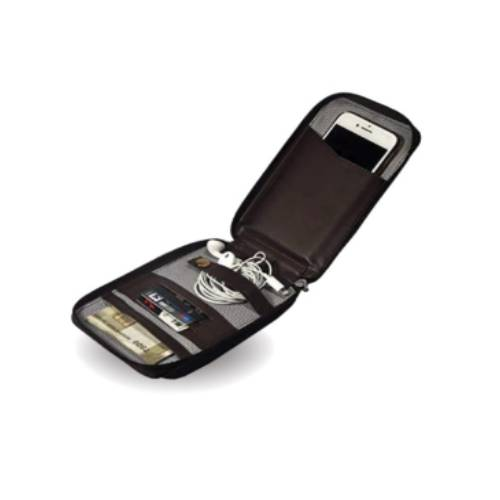 Tycoon Travel and Mobile Cover