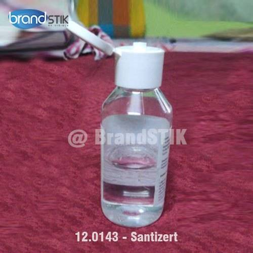 Hand Sanitizer FDA Approved 100 ML