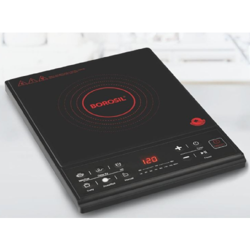 Borosil Induction Cooktop Bic16Pc31