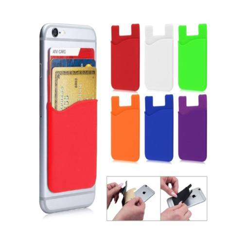 Mobile Sticky Pouch