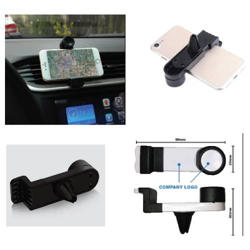 Holdy Car AC Mobile Holder