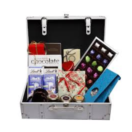Fantasie Big Chocolate Trunk