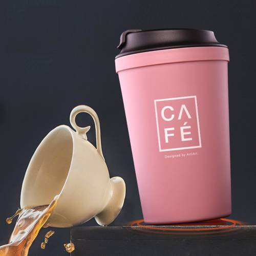 Idea Cafe No Spill Cup