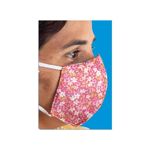 6 layer Mask with PTFE filter