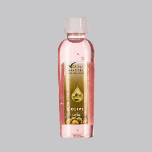 Volive Rose Hand Sanitizer - 100 Ml FDA Approved
