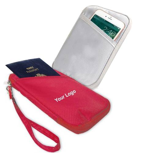 Outdoor Passport Holder