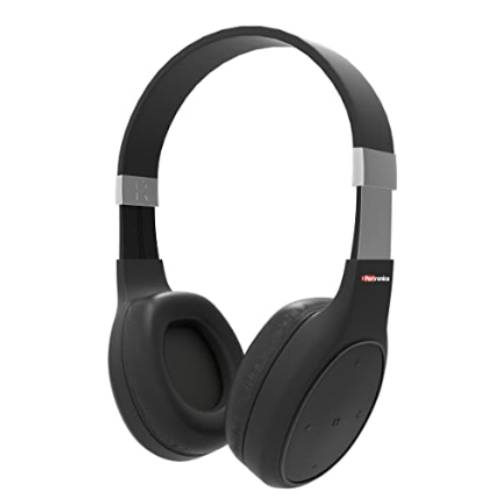 Portronics POR-762 Muffs Plus Wireless Bluetooth Headphone