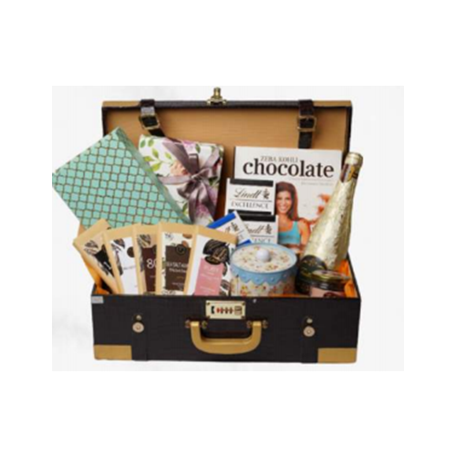 Fantasie Giant Chocolate Trunk