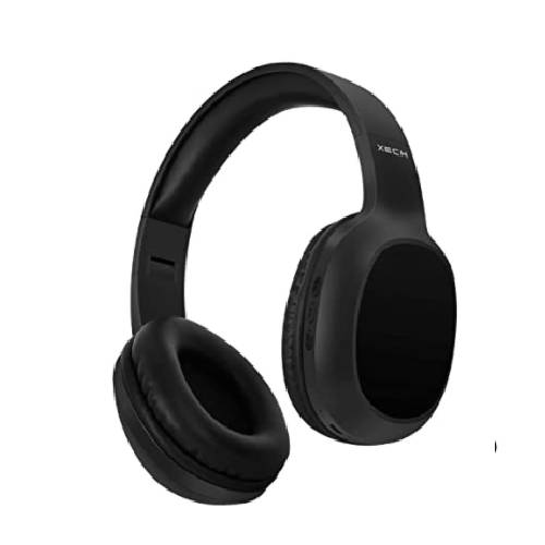 Athos Foldable Over Ear Headphone